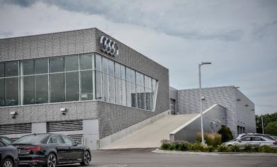 Audi Morton Grove Image 5