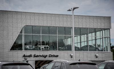 Audi Morton Grove Image 6