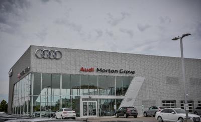 Audi Morton Grove Image 7