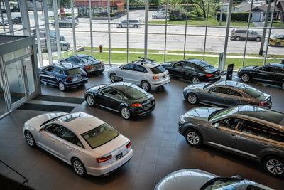Audi Morton Grove Image 9