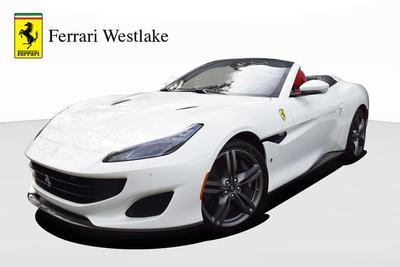 Ferrari Portofino 2019 for Sale in Westlake Village, CA