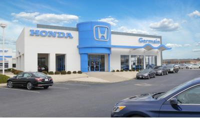 Germain Honda of Beavercreek Image 5