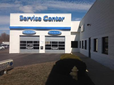 Germain Honda of Beavercreek Image 6