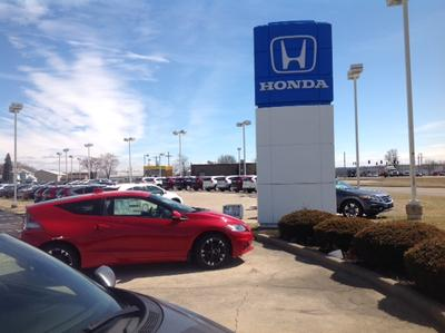 Germain Honda of Beavercreek Image 7