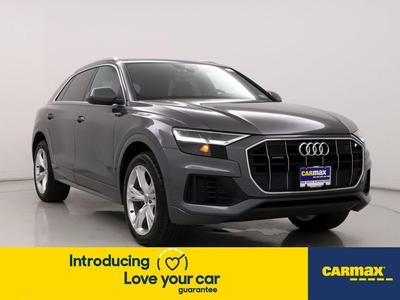 Audi Q8 2019 for Sale in Lynchburg, VA