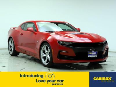 Chevrolet Camaro 2019 for Sale in Madison, WI