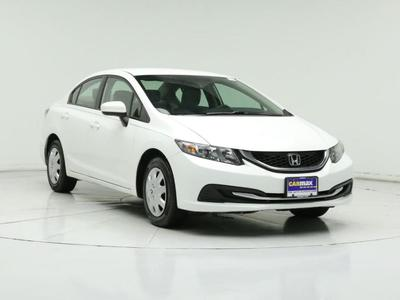 Honda Civic 2014 for Sale in Fort Worth, TX