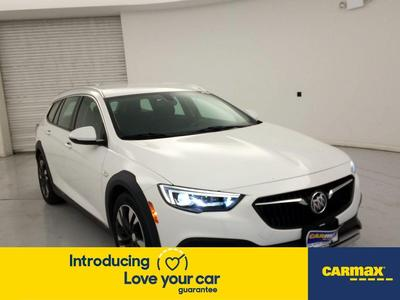 Buick Regal TourX 2019 for Sale in Fort Worth, TX