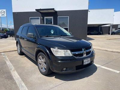 Dodge Journey 2009 for Sale in Houston, TX