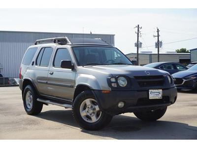 Nissan Xterra 2003 for Sale in Houston, TX