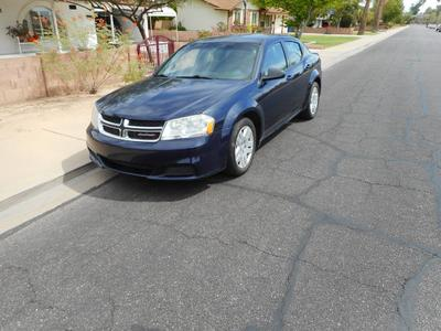 Dodge Avenger 2014 for Sale in Mesa, AZ