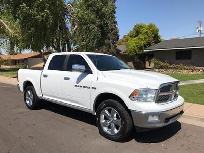 RAM 1500 2012 for Sale in Mesa, AZ