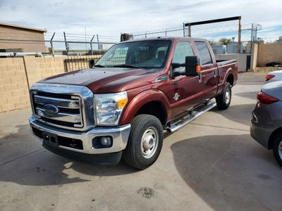 Ford F-250 2016 for Sale in Mesa, AZ