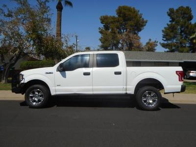 Ford F-150 2016 for Sale in Mesa, AZ