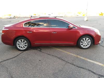 2012 Buick LaCrosse Premium 1 for sale VIN: 1G4GD5GR9CF305224