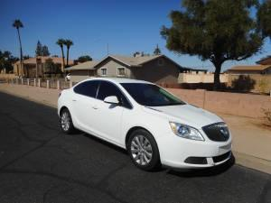 2016 Buick Verano Base for sale VIN: 1G4PP5SK4G4123823