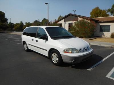 used 2002 ford windstar lx 2fmza50462bb70400 auto com auto com
