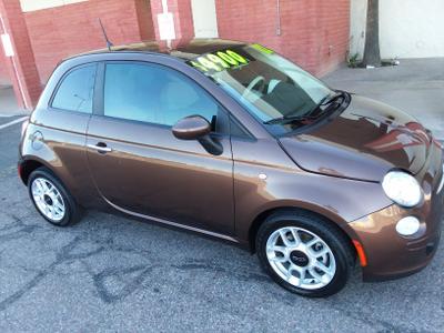 Fiat 500 2012 for Sale in Mesa, AZ