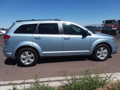 2013 Dodge Journey SE for sale VIN: 3C4PDCAB8DT509217