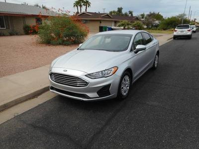 Ford Fusion 2019 for Sale in Mesa, AZ
