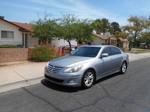 Hyundai Genesis 2013 for Sale in Mesa, AZ