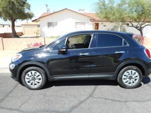 Fiat 500X 2016 for Sale in Mesa, AZ