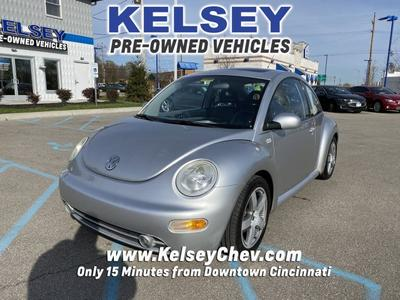 Volkswagen New Beetle 2001 for Sale in Lawrenceburg, IN
