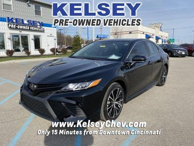 Toyota Camry 2019 for Sale in Lawrenceburg, IN