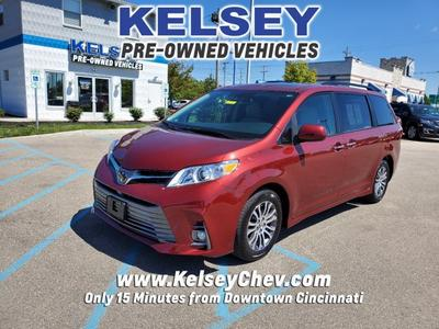 Toyota Sienna 2019 for Sale in Lawrenceburg, IN