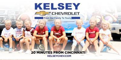 Kelsey Chevrolet Image 1