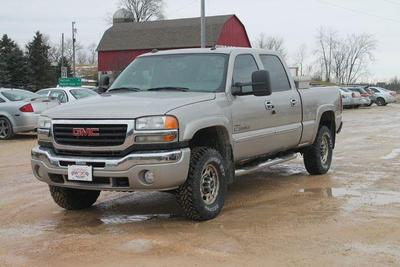 GMC Sierra 2500 2005 for Sale in Iron Ridge, WI