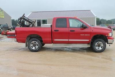 Dodge Ram 2500 2005 for Sale in Iron Ridge, WI