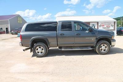 Dodge Ram 2500 2003 for Sale in Iron Ridge, WI