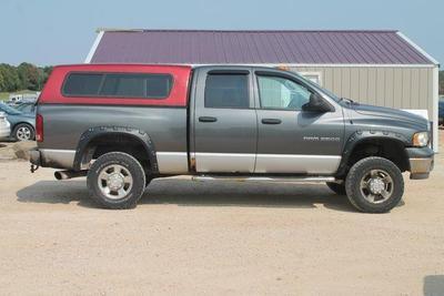 Dodge Ram 2500 2004 for Sale in Iron Ridge, WI