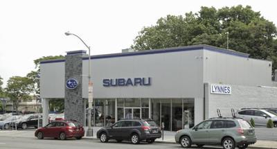 Lynnes Subaru Image 1