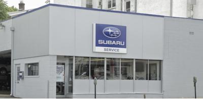 Lynnes Subaru Image 3