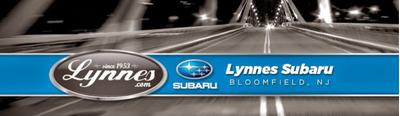 Lynnes Subaru Image 4