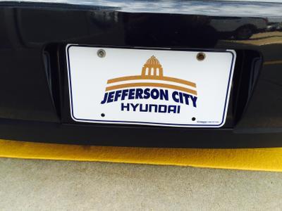 Hyundai of Jefferson City Image 9