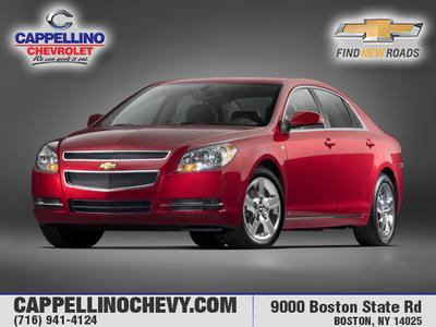 Cappellino Chevrolet Image 2