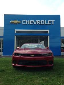 Cappellino Chevrolet Image 3