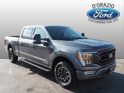 Ford F-150 2021 for Sale in Wilmington, IL