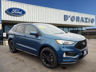 Ford Edge 2021 for Sale in Wilmington, IL