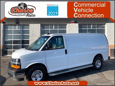 Chevrolet Express 2500 2020 a la venta en Saint Cloud, MN