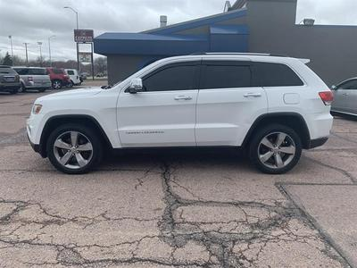 Jeep Grand Cherokee 2014 for Sale in Sioux Falls, SD
