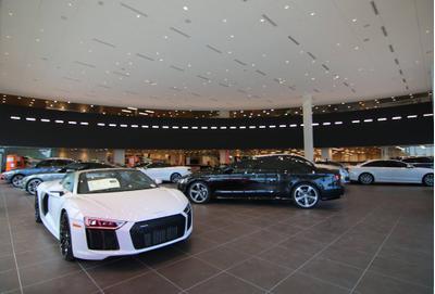 Audi North Miami Image 1