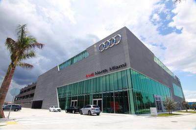 Audi North Miami Image 2