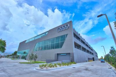Audi North Miami Image 9