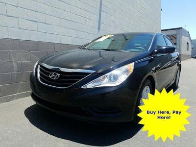 Hyundai Sonata 2011 for Sale in Glendale, AZ