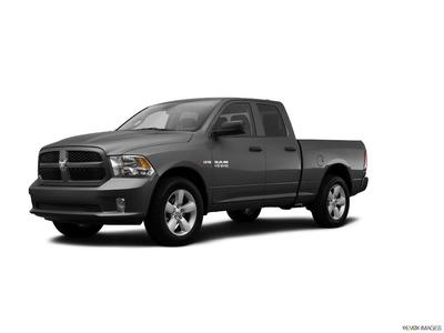 RAM 1500 2014 for Sale in Griffin, GA
