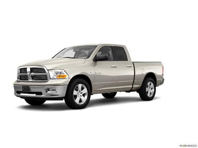 Dodge Ram 1500 2010 for Sale in Griffin, GA